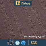 O carvalho branco U sulcou o revestimento estratificado de madeira de madeira resistente de Laminted da água
