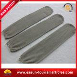 Calcetines de aviones disponibles del algodón de encargo