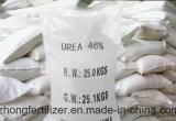 Qualitäts-Landwirtschafts-Düngemittel granuliert/Prilled Urea46%
