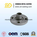OEM Steel Steel Precision Casting for Marine Accessory