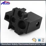 Soem kundenspezifische CNC-Maschinerie-Aluminium-Teile