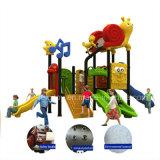 Многофункциональное скольжение детей, детсад, скольжение детей, спортивная площадка большого скольжения шаржа изготовленный на заказ напольная