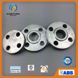 Flange de aço forjada de alta pressão de Galanized da flange assim (KT0454)