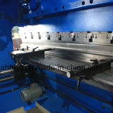 250t/4000 전자 강철 플레이트 CNC 유압 구부리는 기계장치 장비