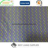 100 Umhüllungen-Klage-Druck-Futter-Muster der Polyester-Männer