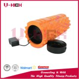 High Density Vibration Camo Foam Roller Équipement de fitness