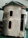 Печь стального сплава GW-500kg плавя