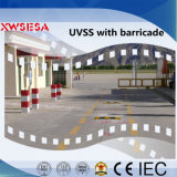 (IP68 CE) de Color automático Uvss Water-Proof integrar con barricada AlPR (Cámara)