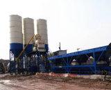 Hzs100 Concrete het Groeperen Installatie