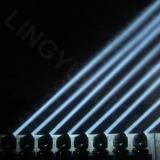 Ly cabezal movible de la Etapa 7r Sharpy Iluminación DMX Haz