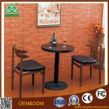 Leather Coffee Table and Chair with Wood Dining Table Designs