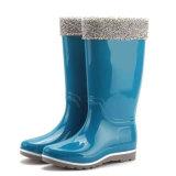 雨靴の注入機械(3カラー)