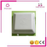 8dBi Lezer RFID van de Lange Waaier van het Toegangsbeheer van het Parkeren van de antenne De UHF