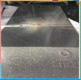 Enduit métallique argenté blanc de poudre de peinture de jet d'effet de Hsinda