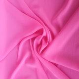 Polyester 100% weich Chiffon- für Dame Garment Fabric