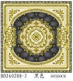 Campo de Fútbol de azulejos decorativos alfombra en la promoción (BDJ60288-3)