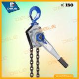 Gru della leva della catena dell'utensile manuale di Va 3ton