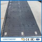 Materiali di riempimento del PVC per la torre di raffreddamento di Batimore Aircoil (flusso incrociato)