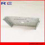 Bras transversal de l'acier la plaque de renfort pour la Pole du matériel de ligne