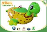 Animal inflable Barco Barco de parachoques de pato para los niños se divierten