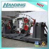 1250 mm Tipo de doble torsión Bunching Máquina