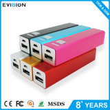 Custom Banco Green Power 2600mAh Biyond