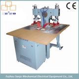 De Machine van het Lassen/het In reliëf maken van de hoge Frequentie voor Regenjas PVC/EVA/PU