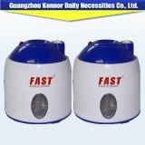 Fast Brand Electirc aquecedor líquido com mosquito com fio