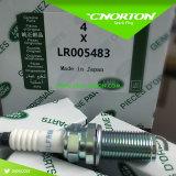 Свеча зажигания иридия частей двигателя высокого качества автоматическая для Land Rover Freelander 3.2L Lr005483