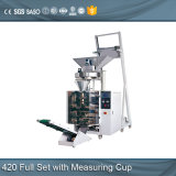 자동적인 Green Bean 또는 Reb Bean/Bird Bean Food Packing Machine