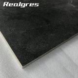 600X600mm elegantes hellorangees Farben-Marmor-Blick Lappato Ende-rustikale glasig-glänzende überprüfte Wand-und Fußboden-Fliesen