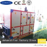 Alta temperatura dessecante industrial grande do desumidificador