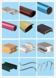 Profil en aluminium des pièces en aluminium tube en aluminium