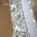 Het Licht van het Plafond van de Ring van het LEIDENE Kristal van de Persoonlijkheid K9 voor Hotel