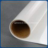 Venda quente 150g Eco-Solvent brilhante de PP branco