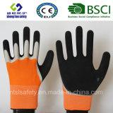 Латекс матового перчатки (SL-RE304)