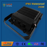 luz de inundación al aire libre de 200W 85-265V SMD3030 LED