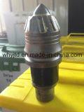 A liga da alta qualidade barra os bits de broca Yj291 da embalagem da caixa plástica