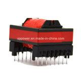Transformateur d'alimentation à haute fréquence à haute tension fait sur commande d'Ec42 Ec40 Ec4220