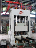 Châssis de voiture formant la presse hydraulique (Y29-315)