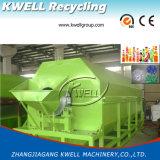 機械またはプラスチックびん洗浄ラインをリサイクルするペットびんまたはラインをリサイクルする水差し