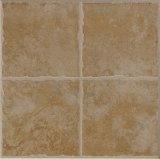 Tintenstrahl-Matt glasig-glänzende keramische Fußboden-Fliese für Baumaterial 300X300mm