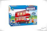 Bus blockt Spielzeug 282PCS für Kinder
