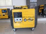 Générateur diesel de Genset de cylindre simple à quatre temps