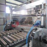 Автоматическая Lollipop конфеты машины в процессе принятия решений Механизма