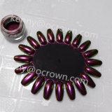 Shinning Spiegel-Nagel-Funkeln-Pigment-Puder-Maniküre-Funkeln-Chrom-Puder
