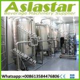 Mineralwasser-Reinigungsapparat industrielles RO-Wasser-Reinigungsapparat-Ozon-Wasser-Reinigungsapparat-System
