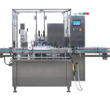 آليّة خطّيّ يكربن غسل يملأ يغطّي آلة [لبل مشن]