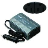 400W de Omschakelaar van de Macht van de Auto DC12V AC110V met USB