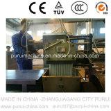 Máquina plástica de la granulación del PE de alto rendimiento de poco ruido (series del ml)
